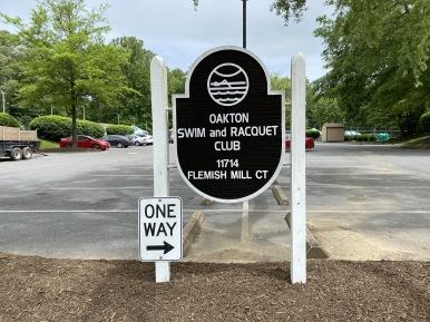 Oakton Swim & Racquet