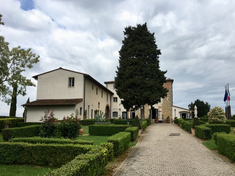 manor of Fulignano