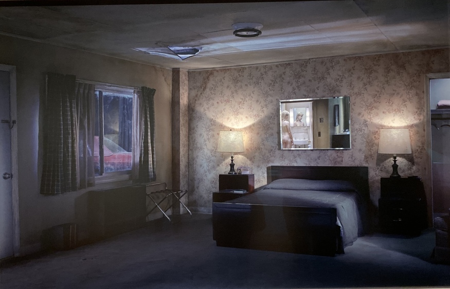 Untitled (Debutante), from Beneath the Roses, 2006, by Gregory Crewdson