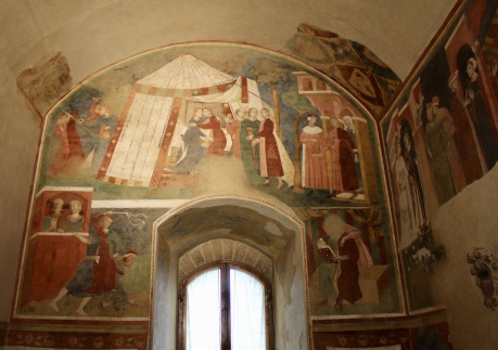 paintings in Musei Civici