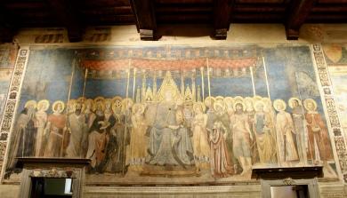 Duomo di San Gimignano