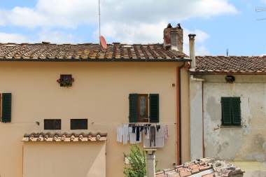 laundry in Greve in Chianti