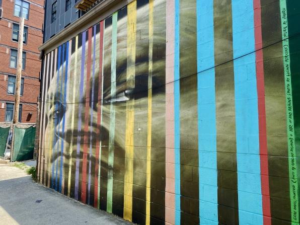 more D.C. murals