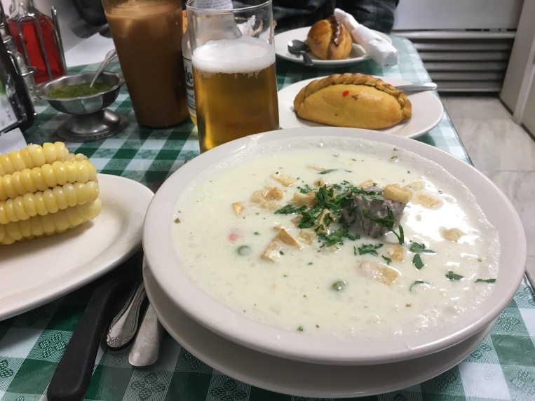 Luzmila's Bolivian Restaurant