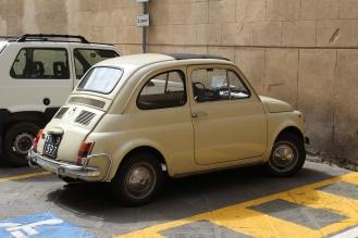 Fiat in Siena