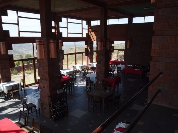 Mountain View Hotel Lalibela