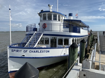 Spirit of Charleston