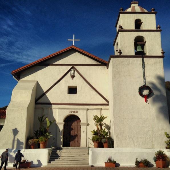 Mission Ventura