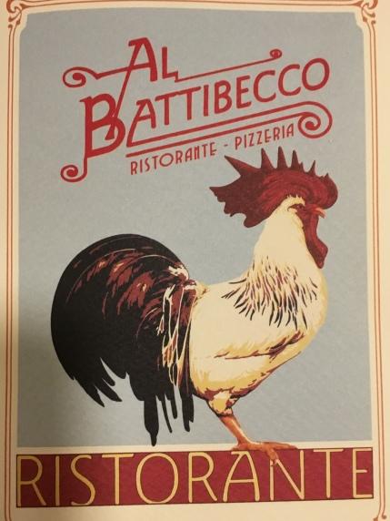 Al Battibecco ristorante / pizzeria