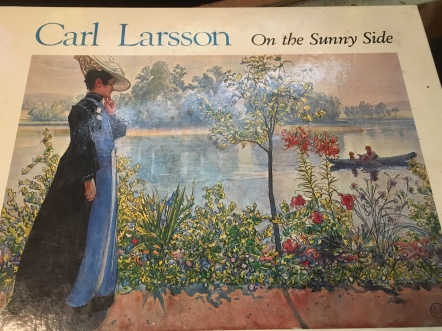 Book by Carl Larsson
