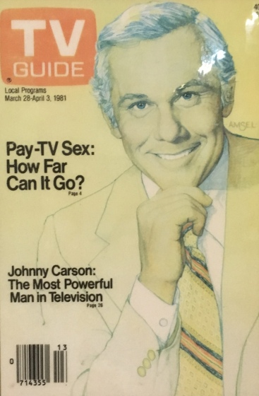 Johnny Carson: The Most Powerful Man in Television