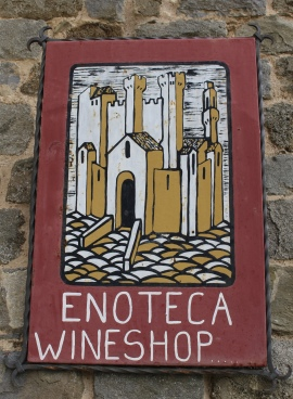 Enoteca