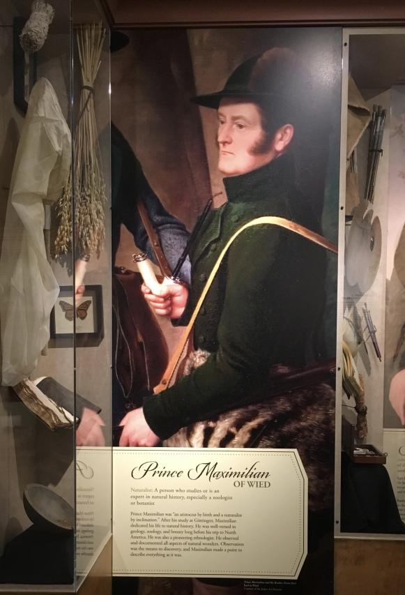 Prince Maximilian of Wied