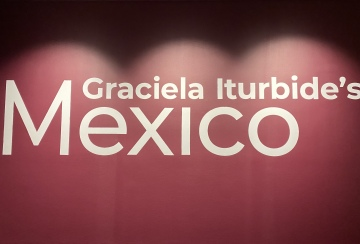 Graciela Iturbide's Mexico