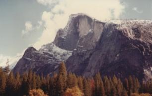 Yosemite 1979
