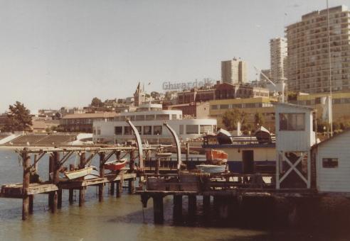 San Francisco, CA 1983