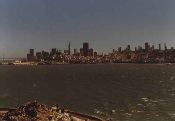 San Francisco, CA 1983