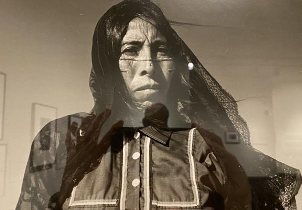 Angelita, Sonoran Desert, 1979