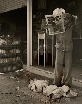 Mercado de Sonora (Sonora Market), 1978