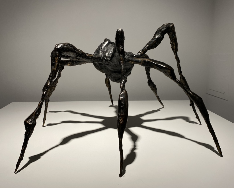 Spider III, 1995 by Louise Bourgeois