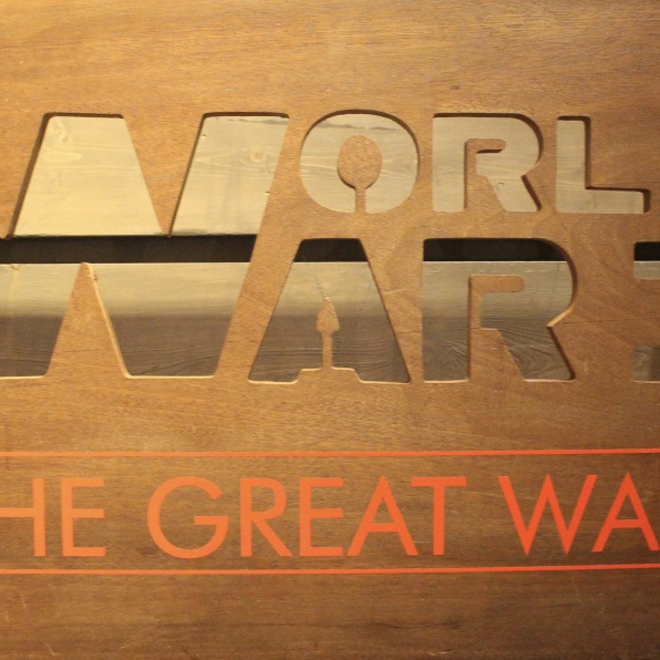World War II: The Great War