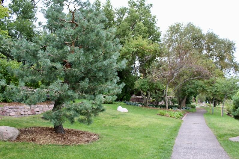Terrace Park & Japanese Gardens