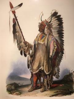 Karl Bodmer - Lewis & Clark Interpretive Center