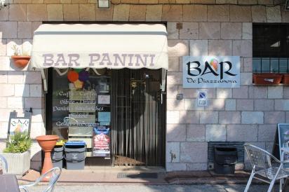 Bar de Piazzanova