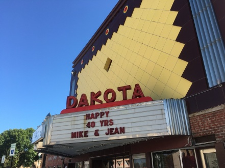 Dakota Theater