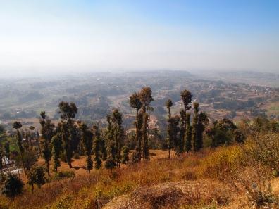 Central Hills