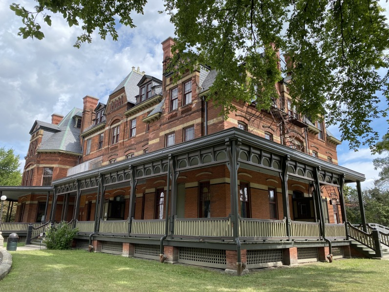 Pullman National Monument
