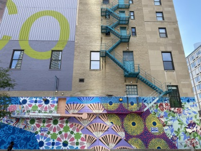murals in Chicago