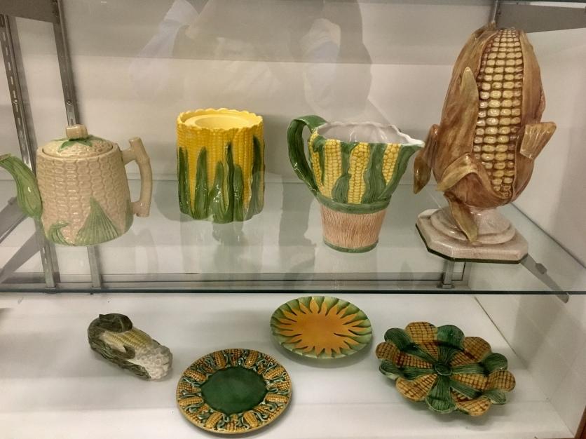 corn ceramics