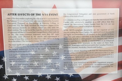 Effects of the 9/11 Event