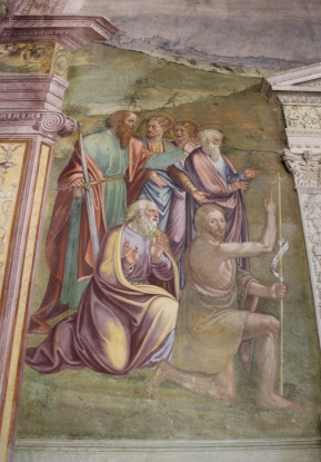 Spoleto's Duomo