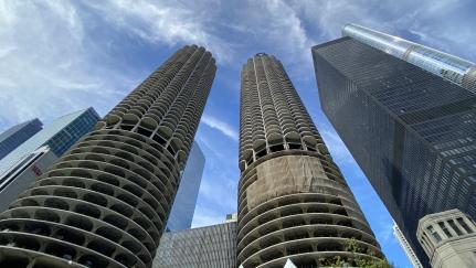 Chicago River Boat Architecture Tour