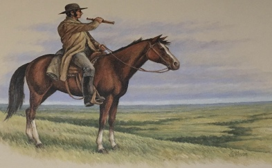 Joseph N. Nicollet by John S. Wilson