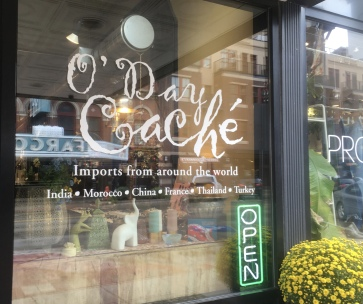 O'Day Caché in Fargo, North Dakota