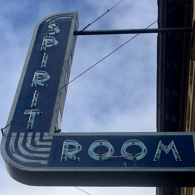 Spirit Room, Fargo