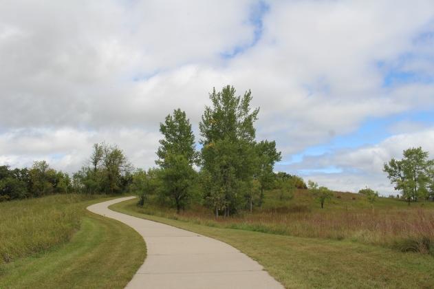Medicine Wheel Park