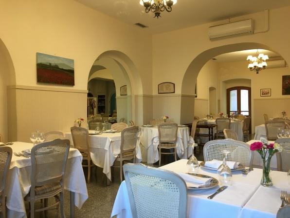 restaurant in Fiumicino