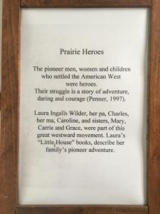 Prairie Heroes