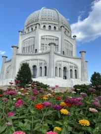 Bahá'i Temple of Worship