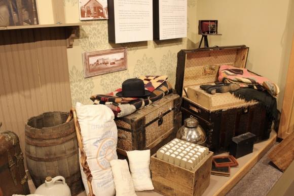 Joachim Regional Museum & Prairie Outpost Park