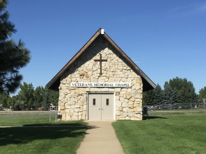 Veterans Memorial Chapel