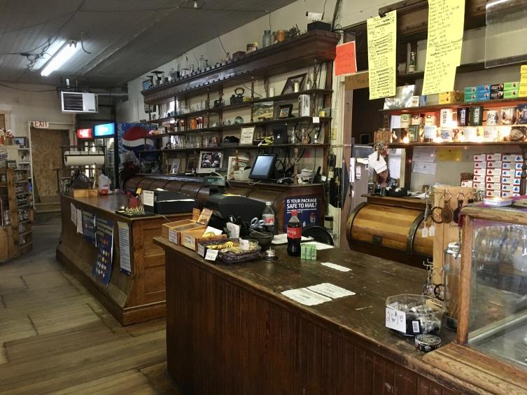 Aladdin General Store