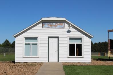 Gorham Store & Post Office