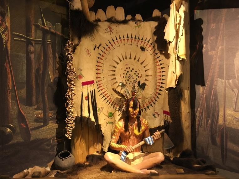 Mandan culture