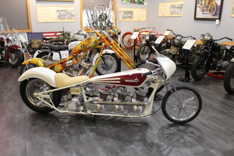 Sturgis Motorcycle Museum & Hall of Fame