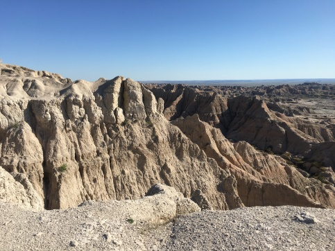 Pinnacles Overlook